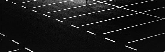 Winter Haven parking lot paving