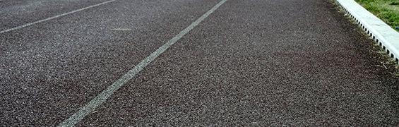 Plant City parking lot paving